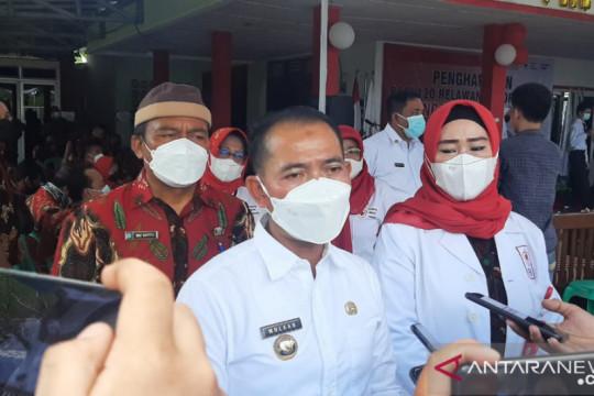 Penyertaan modal Pemkab Bangka di Bank SumselBabel capai Rp34 miliar
