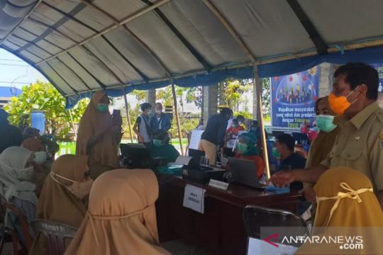 Dinas Kesehatan Belitung antisipasi kelelahan vaksinator COVID-19