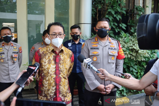 Polisi masih selidiki kasus perundungan pegawai KPI
