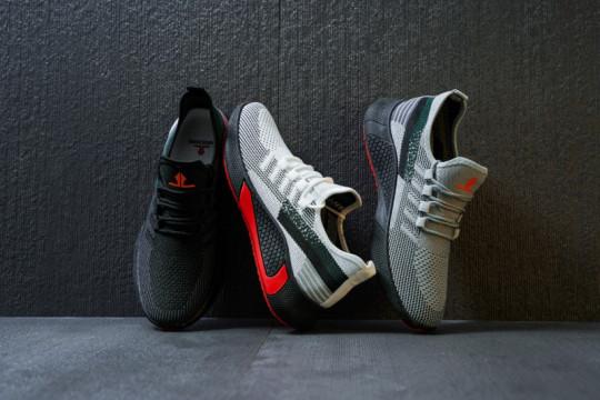 Larocking tawarkan sepatu olahraga dengan harga di bawah Rp100 ribu
