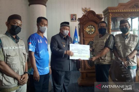 Bantu Penyelenggaraan PORKAB III Bangka Barat, PT Timah Tbk Dukung Prestasi Atlet