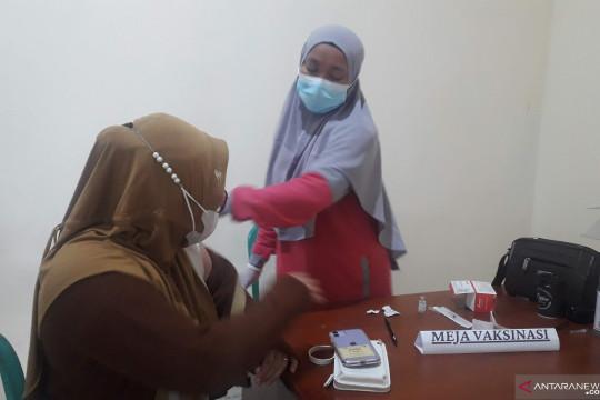 Pasien sembuh COVID-19 di Bangka Tengah tercatat 6.126 orang