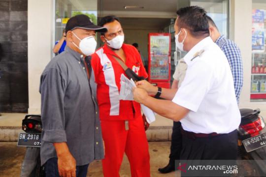 Pemkab Belitung Timur berlakukan kartu kendali BBM