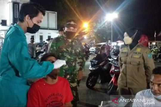Dinkes: Kasus aktif COVID-19 di Belitung tersisa 66 kasus