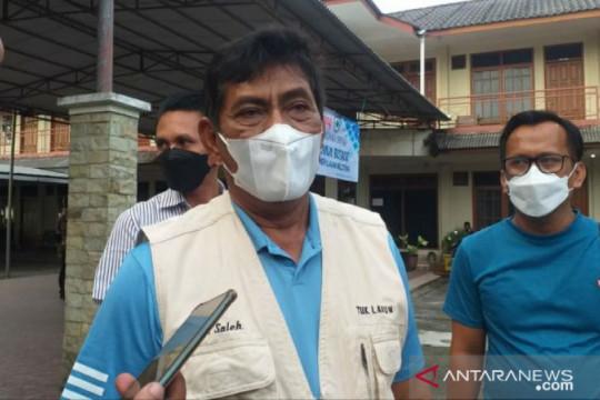 Pemkab Belitung targetkan penurunan level PPKM