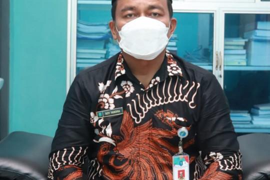 Angka kesembuhan pasien COVID-19 di Bangka mencapai 97.18 persen