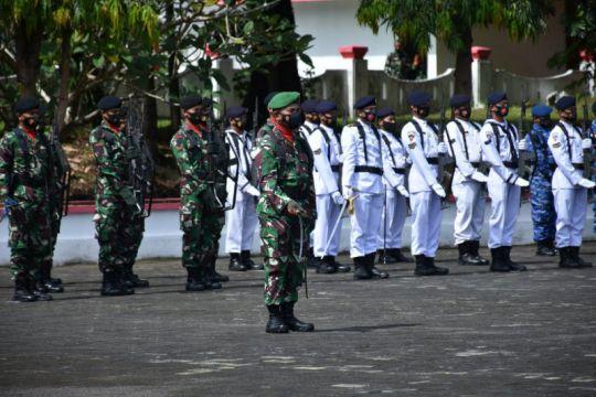 HUT ke-76 TNI dan reorientasi pertahanan RI pasca-aukus