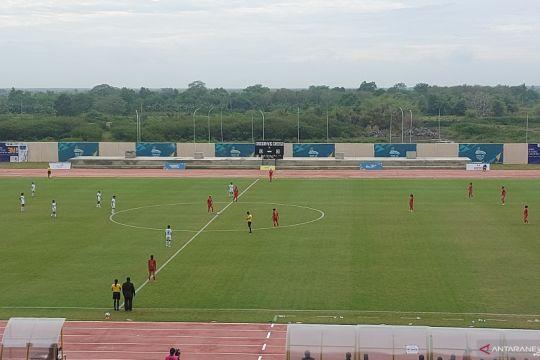 Sepak bola putri Babel raih perunggu usai taklukkan DKI Jakarta 3-0