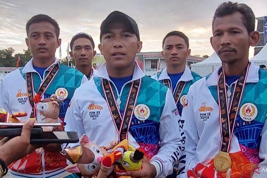 Papua target juara umum terjun payung