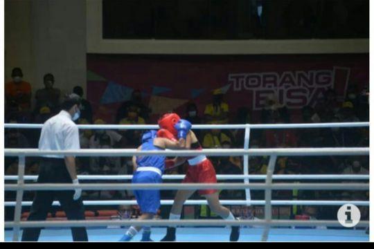 Nabila dijadwalkan ikut kejuaraan tinju di Tajikistan usai PON Papua