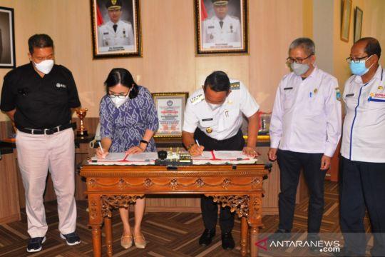 Pemkab Belitung Timur kembangkan destinasi wisata