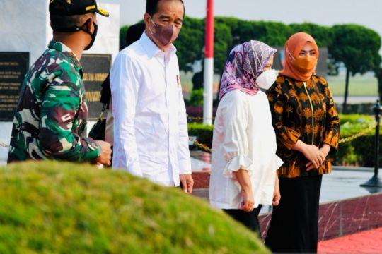 Presiden akan resmikan gabungan Pelindo dan sejumlah infrastruktur
