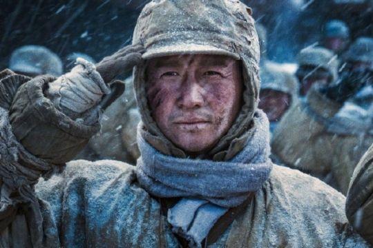 'Changjin' jadi film terbesar ketiga sepanjang masa di China