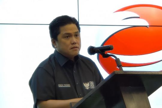 Indonesia to shift focus of SOEs transformation on food sector