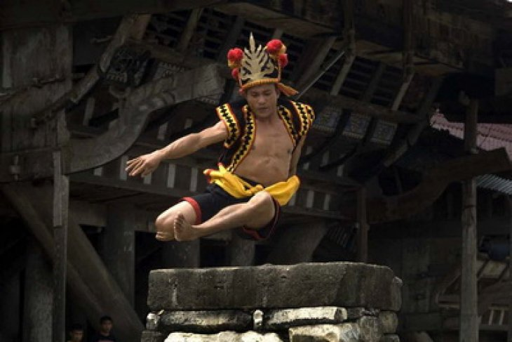 Garuda opens Jakarta-Nias direct flight