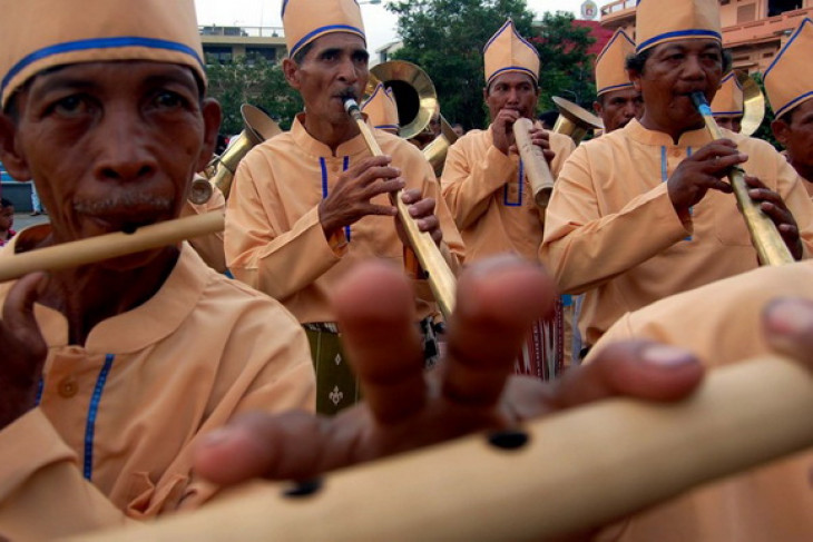 Bunaken festival to preserve natural environment, cultural arts