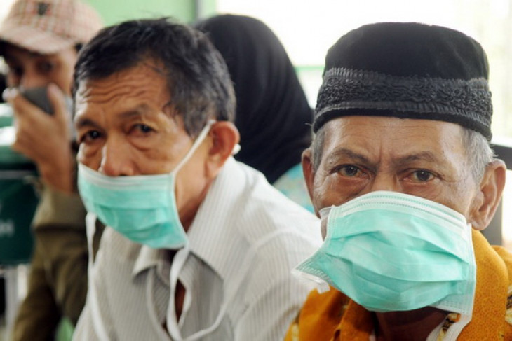 US assists Indonesian government in combating tuberculosis