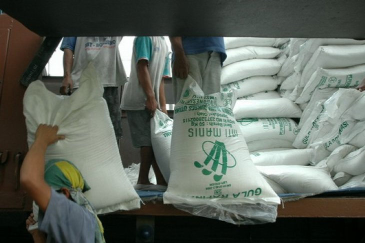 RI's sugar production likely to miss target