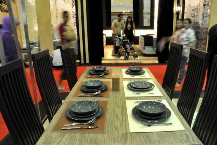 Bali`s furniture exports reach $13.41 mln