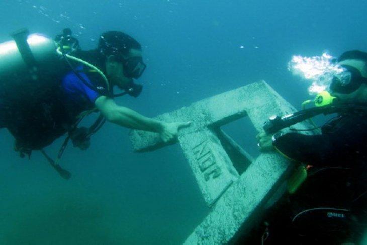 Pemerintah akan  restorasi terumbu karang di Bali