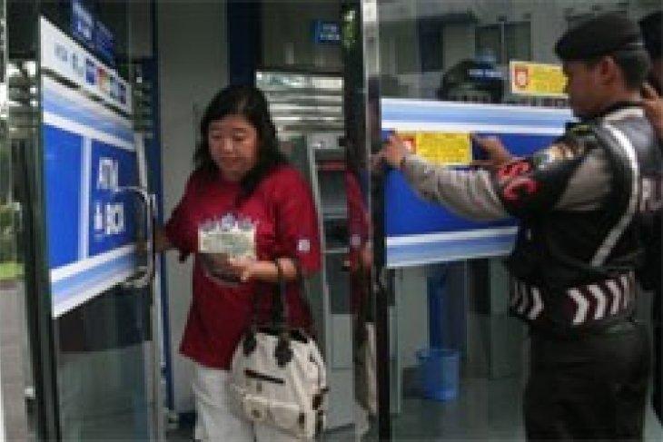 Polres Serang Kembali Amankan Terduga Pelaku Pembobol ATM