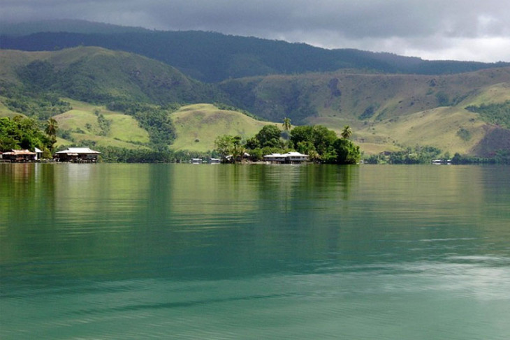 Lake Sentani Festival to feature various cultural activities