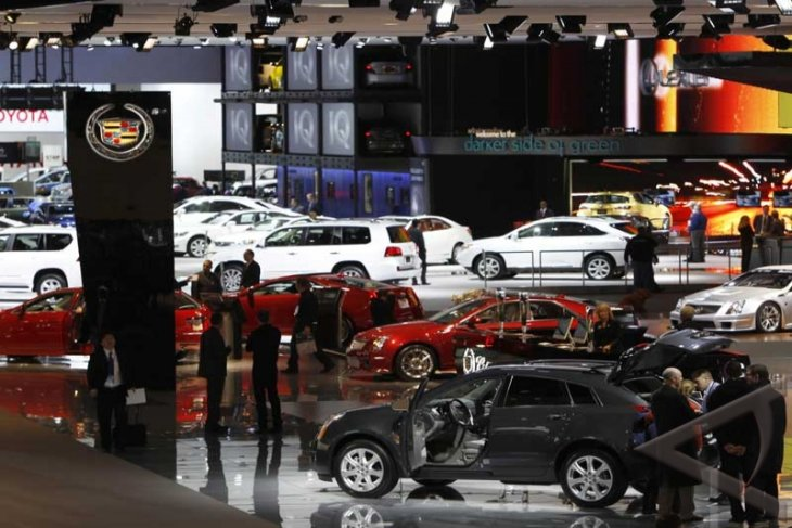 Domestic car sales grow 12 pct in H1