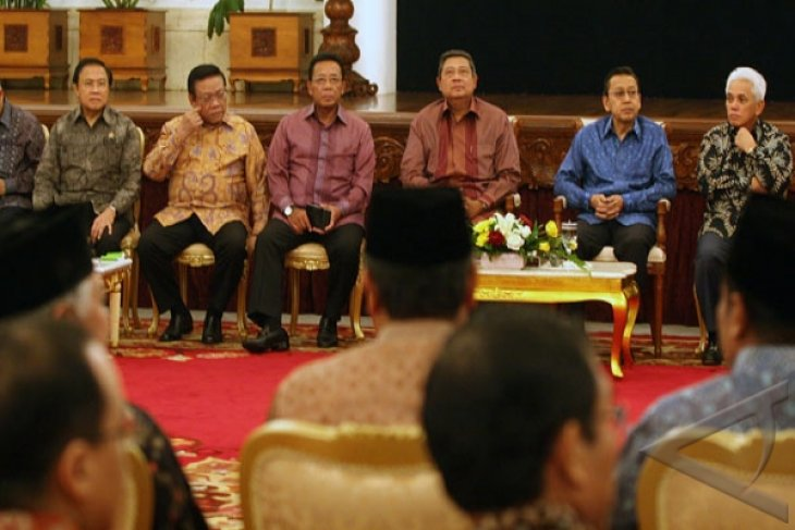 Interfaith leaders want continued dialogs with govt