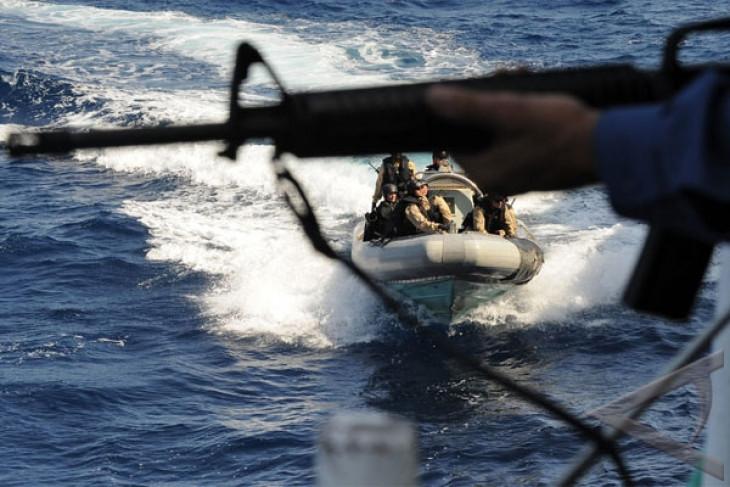 RI govt already sent mlitary troops to Somalia