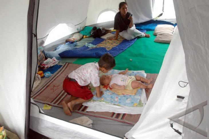 Mt Merapi disaster victims still need govt`s help