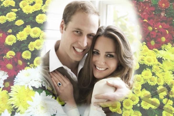 Australia unveils royal wedding stamp