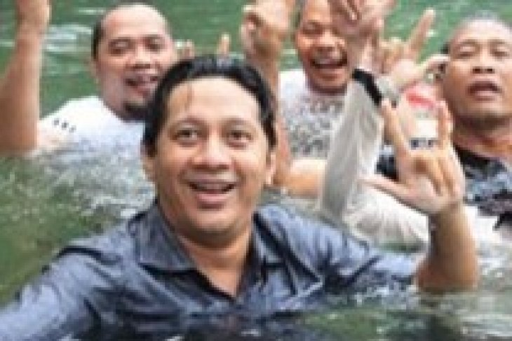 Gara-gara lawakan, Andre Taulany dan Rina Nose dipanggil Polda Metro Jaya