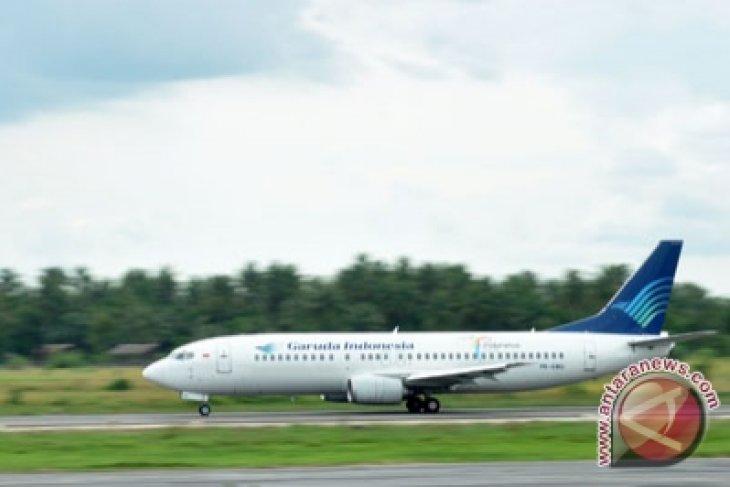 Garuda passengers to enjoy special Maluku cuisine