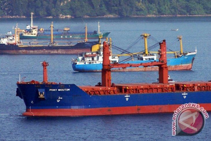 Teluk Bayur port has potential for export-import activities