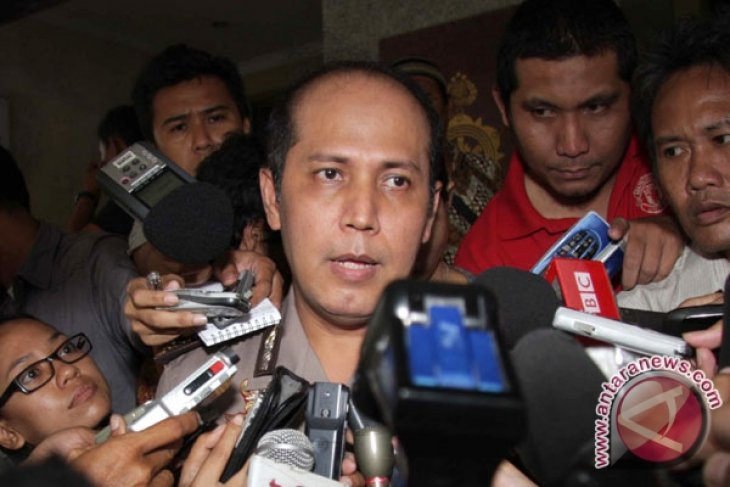 Densus 88 anti-terror unit arrests terrorist suspects in W. Java