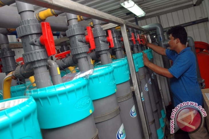 World Bank provides assistance for waste water processing project