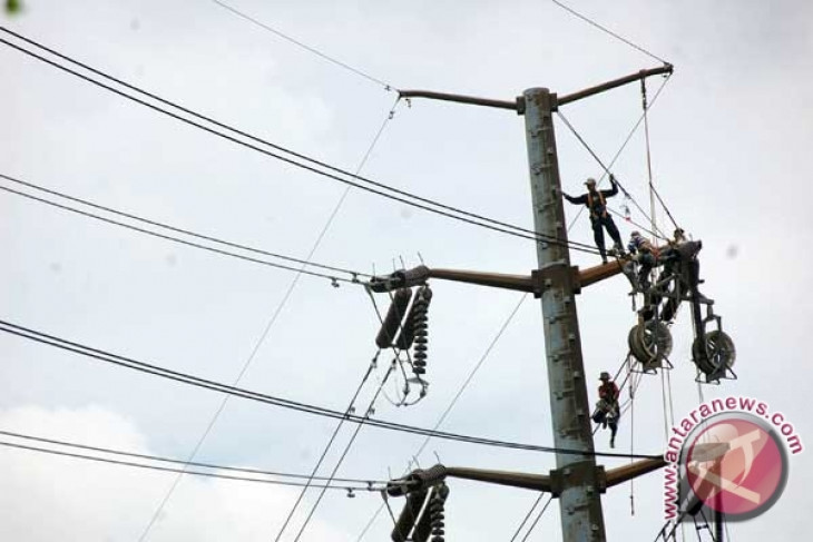 W. Kalimantan negotiating electricity supply with Malaysia