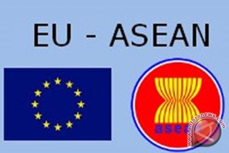 Indonesia defends its palm oil at ASEAN-EU Ministerial Meeting