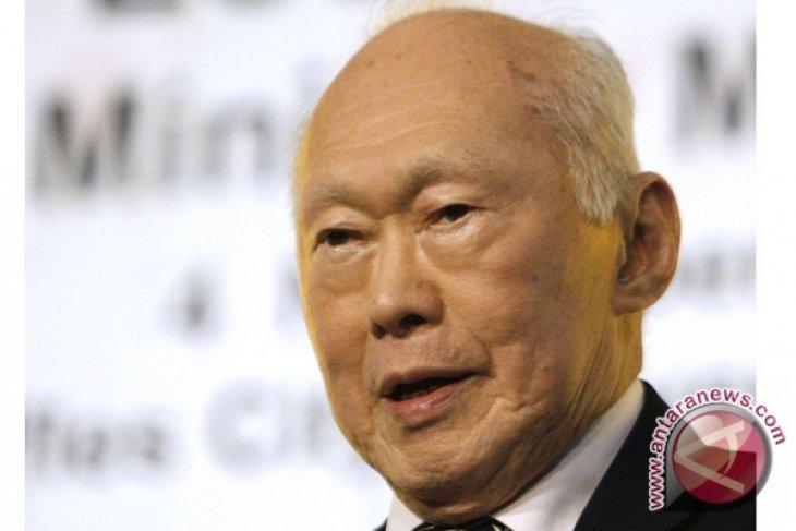 Leaders, dignitaries send birthday greetings to Lee Kuan Yew