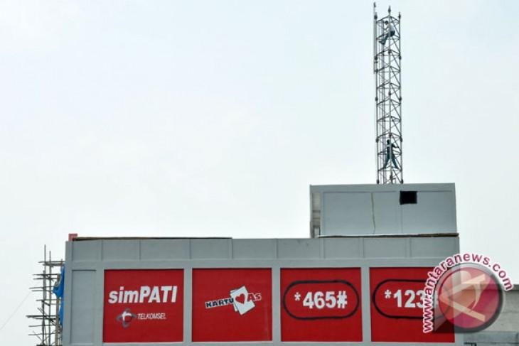 IMF-WB - Telkomsel provides 1,500 BTYS for delegates holidaying in NTT