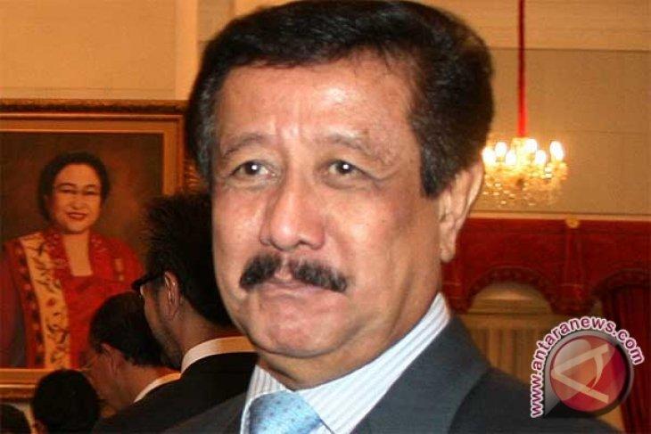 Ago asks for Singapore`s help to locate Djoko Tjandra