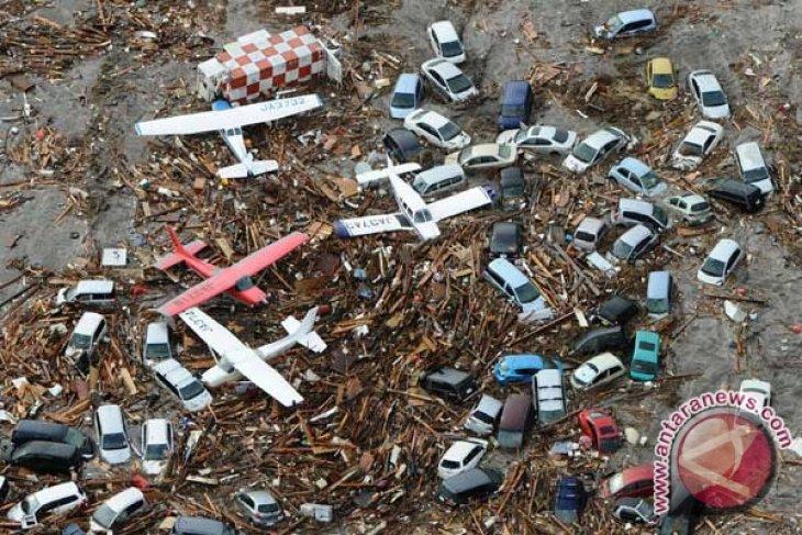 RI sending mitigation team,  US$2 million in aid to Japan