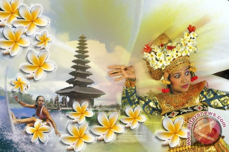Balinese Art Troupe Off To France