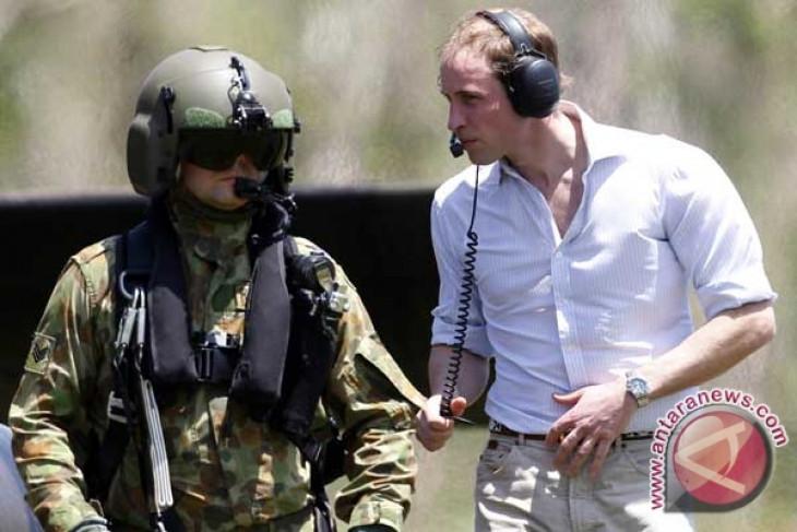 Prince William will visit Jerusalem, Ramallah in June