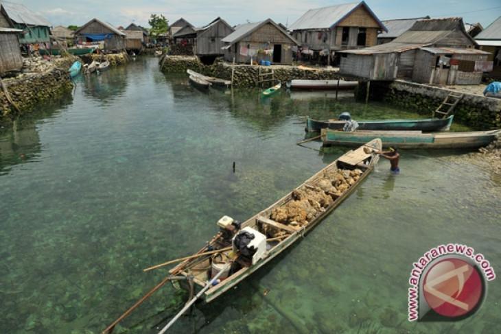 "Wakatobi to develop its capital ""green"" city"
