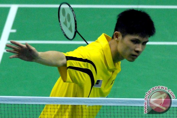Pelatih Malaysia juga positif COVID-19
