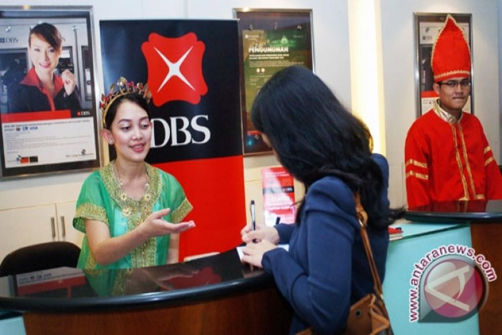 DBS waiting for the final nod from central bank for acquisition