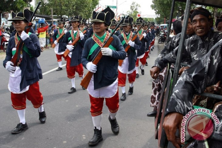Sleman to develop traditional markets
