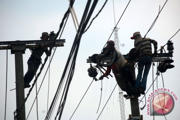 PLN to buy electricity from Malaysia for Entikong region