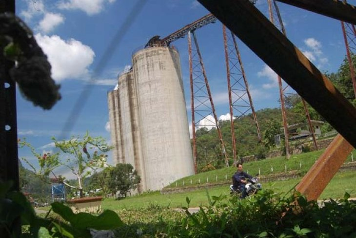 UNESCO declares Ombilin mining site as world heritage